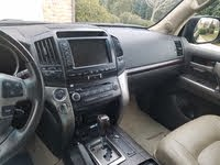 Picture of 2009 Toyota Land Cruiser AWD, interior, gallery_worthy