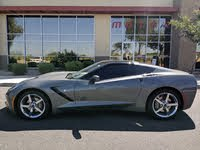 Picture of 2015 Chevrolet Corvette Stingray 3LT Coupe RWD, gallery_worthy