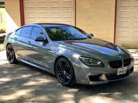 Picture of 2014 BMW 6 Series 650i Gran Coupe RWD, exterior, gallery_worthy