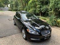 Picture of 2011 Jaguar XF XF Premium RWD, gallery_worthy