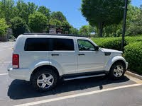 Picture of 2009 Dodge Nitro SE RWD, exterior, gallery_worthy