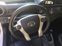 Picture of 2013 Toyota Prius c Four, interior, gallery_worthy