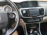 Picture of 2016 Honda Accord EX-L, interior, gallery_worthy