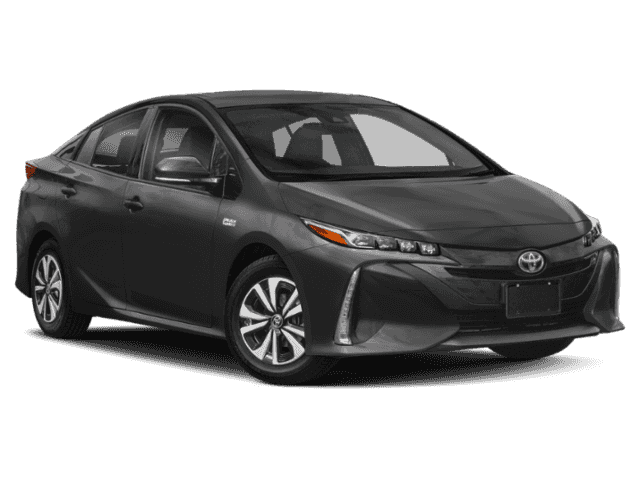 Picture of 2018 Toyota Prius Prime Plus, gallery_worthy