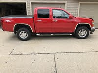 Picture of 2011 GMC Canyon SLE1 Crew Cab 4WD, gallery_worthy