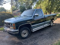 Picture of 1989 Chevrolet C/K 1500 Cheyenne 4WD, gallery_worthy