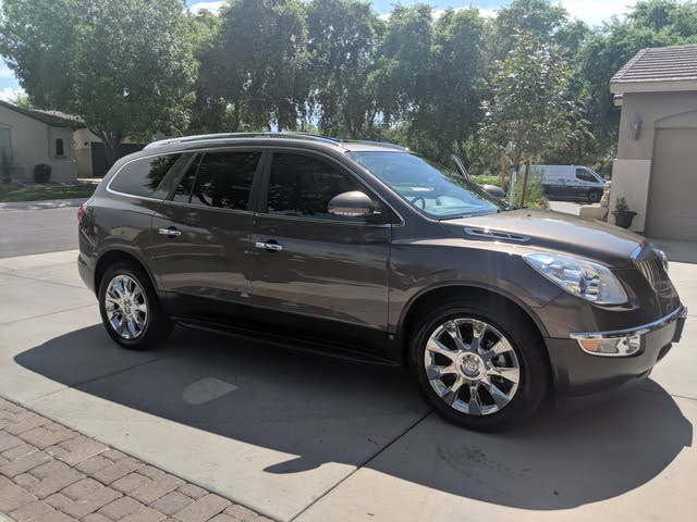 Picture of 2010 Buick Enclave CXL1 AWD