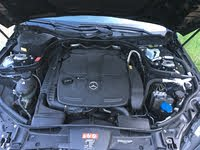 Picture of 2014 Mercedes-Benz E-Class E 350 Luxury 4MATIC, engine, gallery_worthy