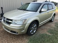 Picture of 2010 Dodge Journey R/T FWD, exterior, gallery_worthy