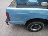 Picture of 1986 Chevrolet S-10 4WD, exterior, gallery_worthy