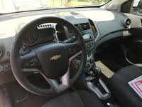 Picture of 2015 Chevrolet Sonic LT Hatchback FWD, interior, gallery_worthy