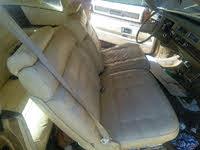 Picture of 1978 Cadillac Eldorado, interior, gallery_worthy