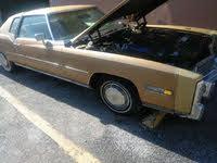 Picture of 1978 Cadillac Eldorado, engine, gallery_worthy