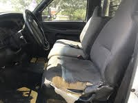 Picture of 2001 Dodge RAM 3500 ST LB RWD, interior, gallery_worthy