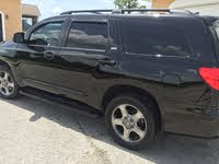 Picture of 2014 Toyota Sequoia SR5, exterior, gallery_worthy