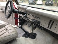 Picture of 1970 Ford Bronco, interior, gallery_worthy