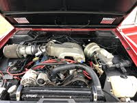 Picture of 1970 Ford Bronco, engine, gallery_worthy