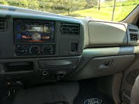 Picture of 2001 Ford F-350 Super Duty Lariat Crew Cab LB 4WD, interior, gallery_worthy