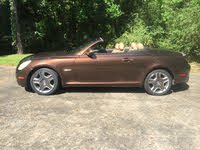 Picture of 2006 Lexus SC 430 Pebble Beach Edition RWD, exterior, gallery_worthy