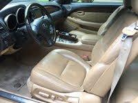 Picture of 2006 Lexus SC 430 Pebble Beach Edition RWD, interior, gallery_worthy