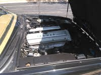 Picture of 1997 Jaguar XJ-Series XJ6 Vanden Plas RWD, engine, gallery_worthy