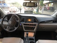 Picture of 2015 Hyundai Sonata 2.0T Limited FWD, interior, gallery_worthy