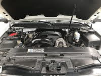 Picture of 2011 Chevrolet Suburban 1500 LTZ 4WD, engine, gallery_worthy