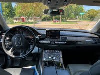 Picture of 2015 Audi A8 L 3.0T quattro AWD, interior, gallery_worthy