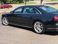 Picture of 2015 Audi A8 L 3.0T quattro AWD, exterior, gallery_worthy