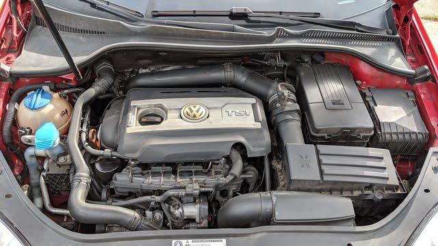 Picture of 2010 Volkswagen Jetta Wolfsburg Edition, engine, gallery_worthy