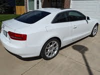 Picture of 2012 Audi A5 2.0T quattro Prestige Coupe AWD, exterior, gallery_worthy