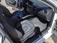 Picture of 2012 Audi A5 2.0T quattro Prestige Coupe AWD, interior, gallery_worthy