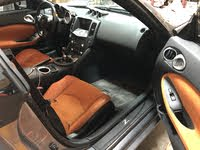 Picture of 2011 Nissan 370Z Roadster, interior, gallery_worthy