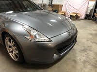 Picture of 2011 Nissan 370Z Roadster, exterior, gallery_worthy