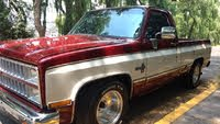 Picture of 1981 Chevrolet C/K 10 RWD, exterior, gallery_worthy