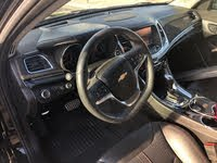 Picture of 2016 Chevrolet SS RWD, interior, gallery_worthy
