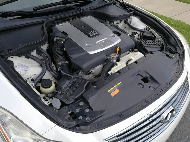 Picture of 2010 INFINITI G37 Coupe RWD, engine, gallery_worthy