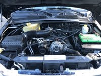 Picture of 2007 Jeep Liberty Limited 4WD, engine, gallery_worthy