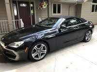 Picture of 2014 BMW 6 Series 650i xDrive Convertible AWD, exterior, gallery_worthy