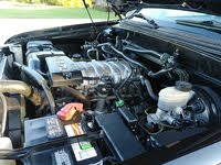 Picture of 2003 Toyota Sequoia SR5, engine, gallery_worthy