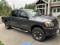 Picture of 2005 Nissan Titan SE Crew Cab 4WD, gallery_worthy