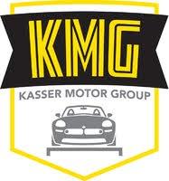 Kasser Motor Group logo