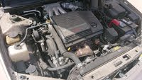 Picture of 2003 Toyota Avalon XL, engine, gallery_worthy
