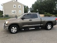 Picture of 2010 Toyota Tundra Limited Double Cab 5.7L, exterior, gallery_worthy