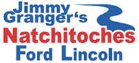 Jimmy Granger's Natchitoches Ford Lincoln logo