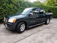 Picture of 2005 Nissan Titan LE Crew Cab 2WD, gallery_worthy