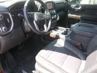Picture of 2019 GMC Sierra 1500 Denali Crew Cab RWD, interior, gallery_worthy