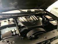 Picture of 2006 Chevrolet Trailblazer SS RWD, engine, gallery_worthy