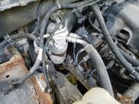 Picture of 2002 Chevrolet Silverado 2500HD LS LB 4WD, engine, gallery_worthy