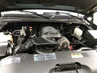 Picture of 2005 Chevrolet Silverado 1500 Z71 Extended Cab 4WD, engine, gallery_worthy